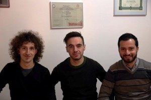 Gianluca Catalano si affida al team Running Collaboration del dott. Viceconti e del dott. Ponta